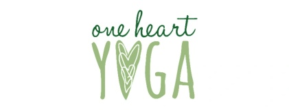 one heart yoga