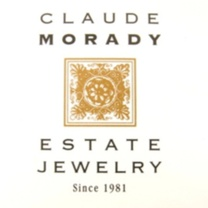 Claude Morady Estate Jewelry