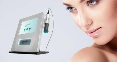 OxyGeneo super facial