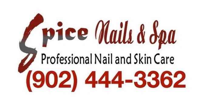 spice nails & spa