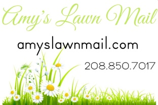 Amy's Lawn Mail