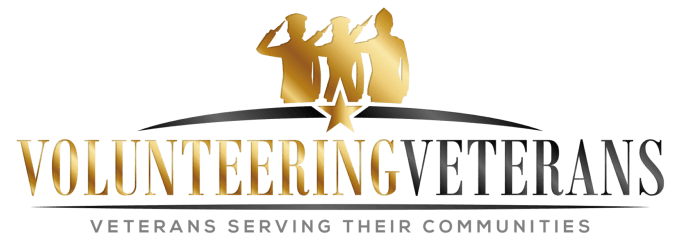Volunteering veterans