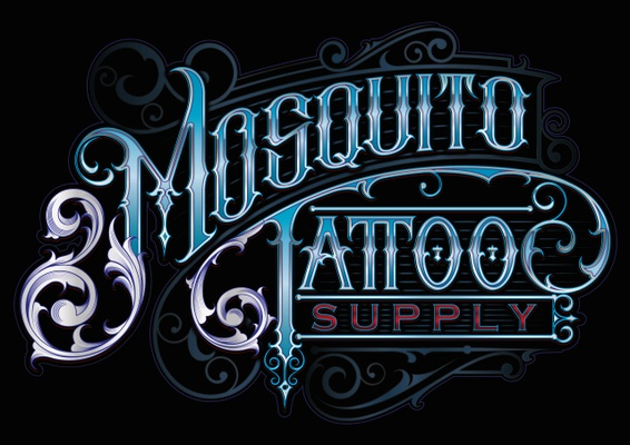 Mosquito Tattoo Supply  Company