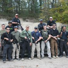 VCAT Tactics & Officer Down Training Course
