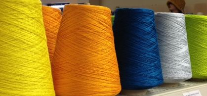 R&M Yarns LLC - Weaving Yarns, Discount Yarn, Yarn