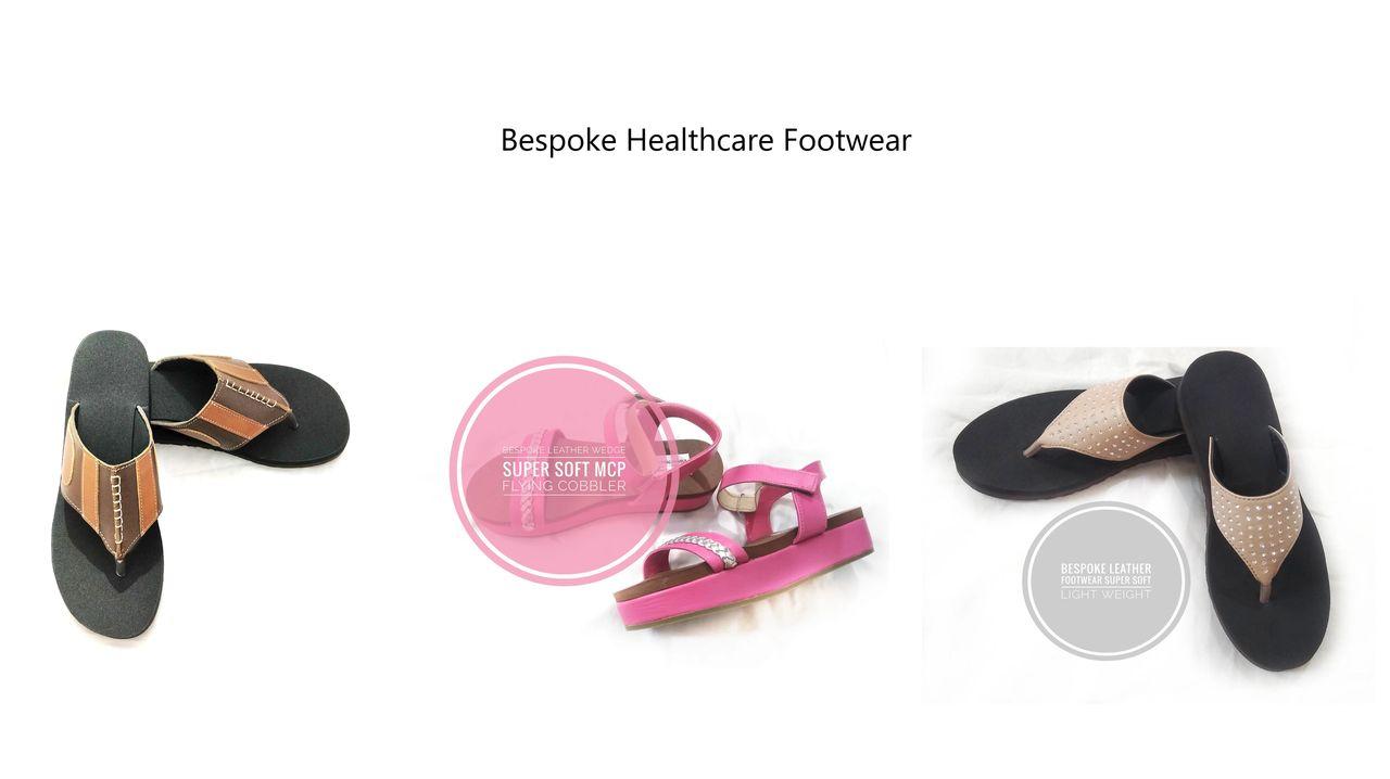 Perfect Footwear For Diabetic Feet