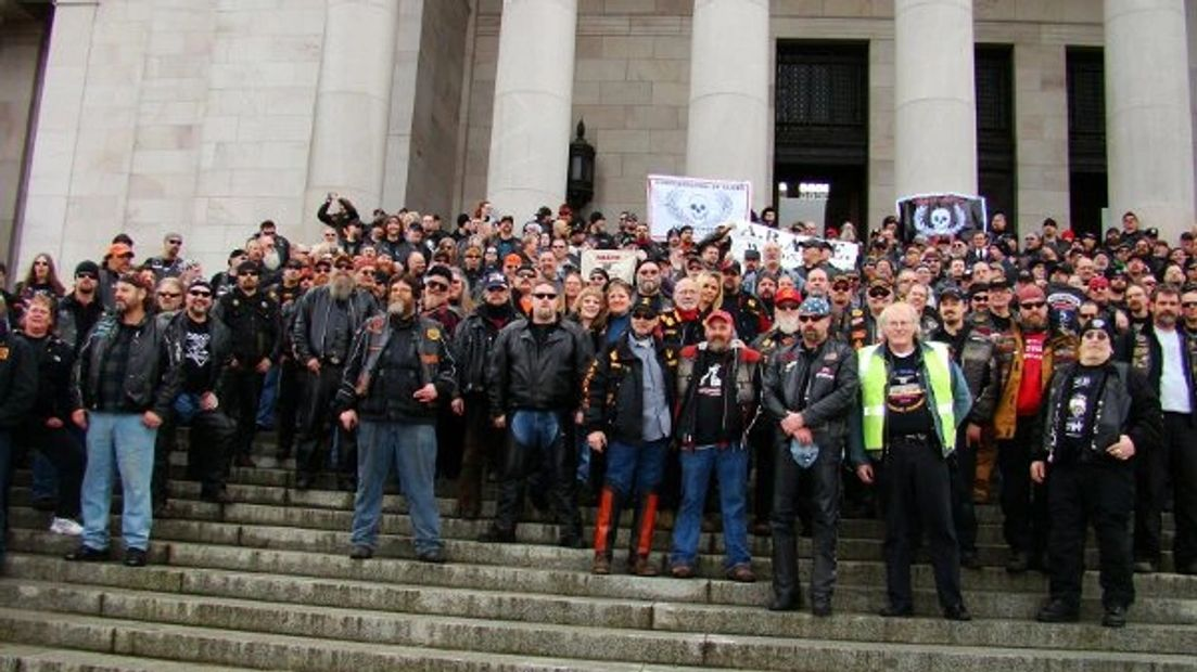 Washington State Motorcycle Laws Legislation Advocacy ABATE of Washington Black Thursday