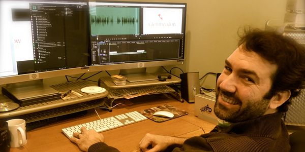 Post Production Video Editing with 3 State of the Art Editing Suites.