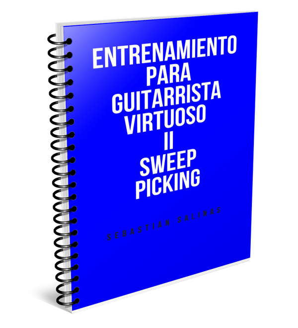 Libro Sweep Picking