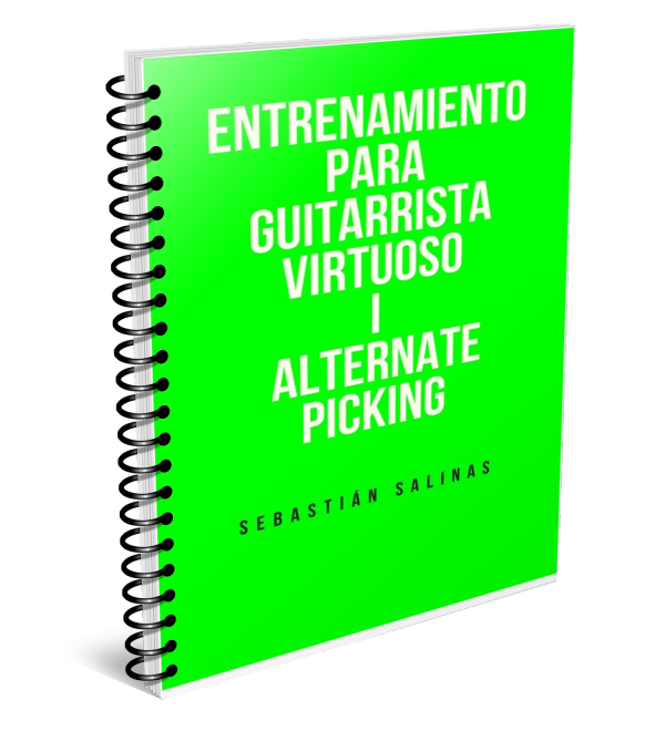 Libro Alternate Picking