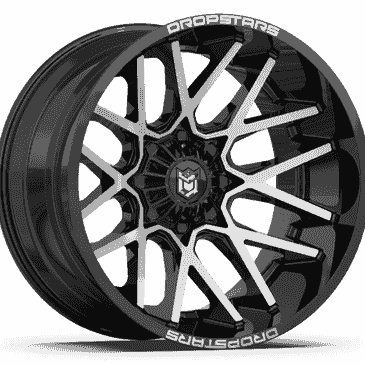 Truck Wheels Canton, Ohio - Dropstars Ohio - Jeep Wheels Ohio - Dodge Ram Wheels Ohio - Ford Rims