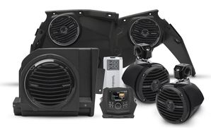 Can-Am Maverick Speaker Kit Ohio | Side x Side audio installation Canton Ohio | Can-Am Speakers Akro