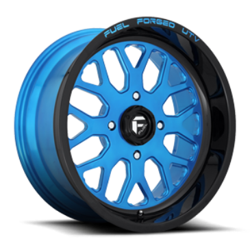 Fuel Can-Am Wheels For Sale Ohio - North Canton Side x Side Parts - Autosport Plus Ohio - Rims Ohio