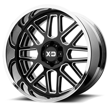 XD Wheels Custom Wheels For Sale Ohio - 4x4 Wheels Ohio - Jeep Rims Tires - Truck Wheels Canton OHIO