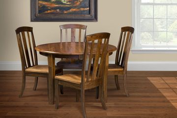 Brady Dining Group, Artisan Furniture, Dutch Craft Furnishings,Dutch Craft Amish Furniture,Wood