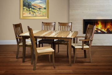 Broadway Dining Group, Artisan Furniture, Dutch Craft Furnishings,Dutch Craft Amish Furniture,Wood