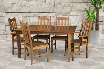 Denver Dining Group, Artisan Furniture, Dutch Craft Furnishings,Dutch Craft Amish Furniture,Wood