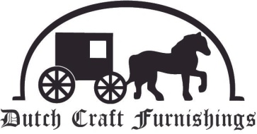 Dutch Craft Furnishings