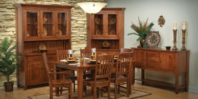 Frontier Suite Brookside wood furniture,Amish furniture,Wood furn,dutch craft furnishings