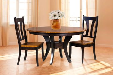 Imperial Dining Group, Artisan Furniture, Dutch Craft Furnishings,Dutch Craft Amish Furniture,Wood