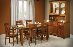 Mary Ann Brookside wood furniture,Amish furniture,Wood furn,dutch craft furnishings