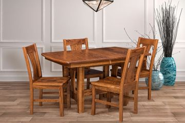 Sheridan Dining Group, Artisan Furniture, Dutch Craft Furnishings, Amish Furniture,Wood