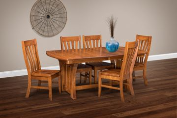 Vista  Artisan Furniture, Dutch Craft Furnishings, Amish Furniture,Wood
