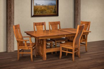 Wellington  Artisan Furniture, Dutch Craft Furnishings, Amish Furniture,Wood