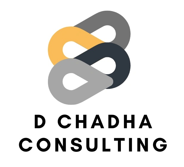D Chadha Consulting Ltd