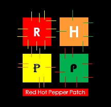 Red Hot Pepper Patch