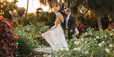 Phillippi Estate wedding by Milan Catering