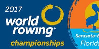 2017 World Rowing caterer was Milan Catering