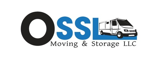 OSSL Moving & Storage 800-455-4876