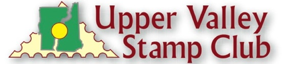 Upper Valley Stamp Club