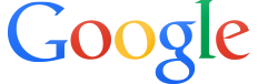 name Google in colours