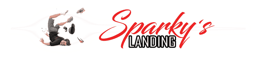 Sparky's Landing