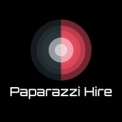 Paparazzi Hire Event Photography