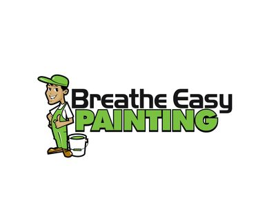Breathe Easy Painting
