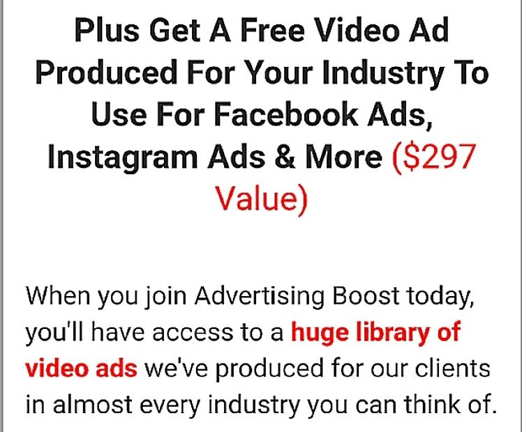 Advertising boost is a marketing travel tool for sales. Troy Weaver is a online financial coach.