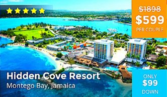 Montego Bay vacation packages by Troy Weaver.