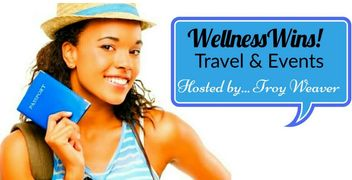 Travel & Events is were we bring attention to stress related illnesses and disease.