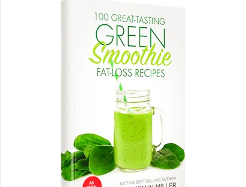 Over 100 recipes for (Free!)  Designed for, detox the body, weight loss, stress RELIEF.