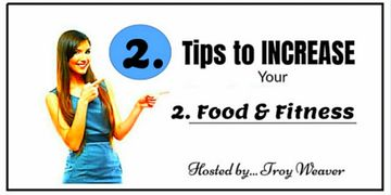 Food and Fitness tips, and coaching by Troy Weaver. Recipes, workouts, and videos.