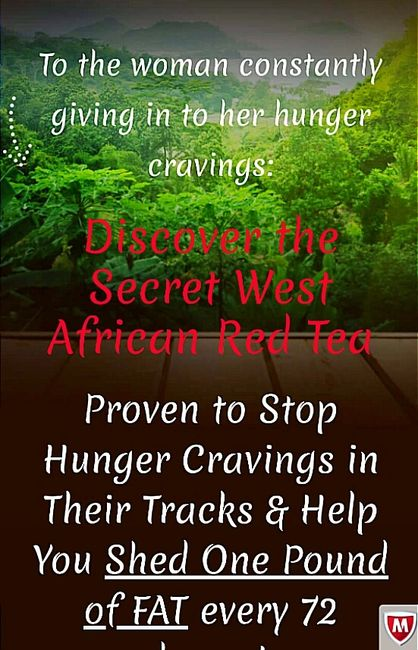 Red tea that helps you lose weight and feel great by Troy Weaver.