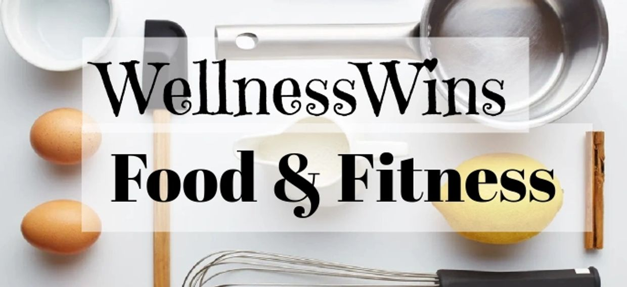 Food Wellness Coaching by Troy Weaver.