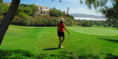 Golf Tours Costa Blanca Spain