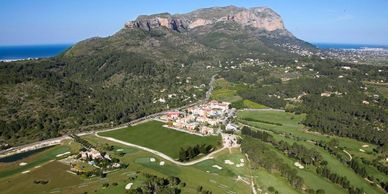 La Sella Golf Course Spain