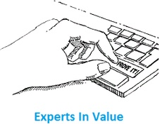 Experts in Value