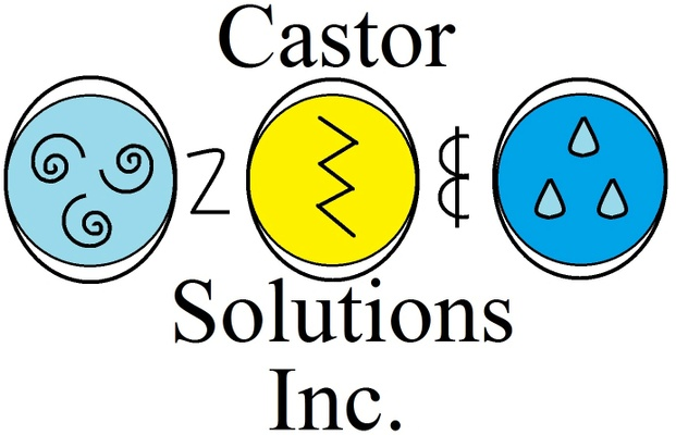 Castor Air 2 Electricity & Water Solutions, Inc