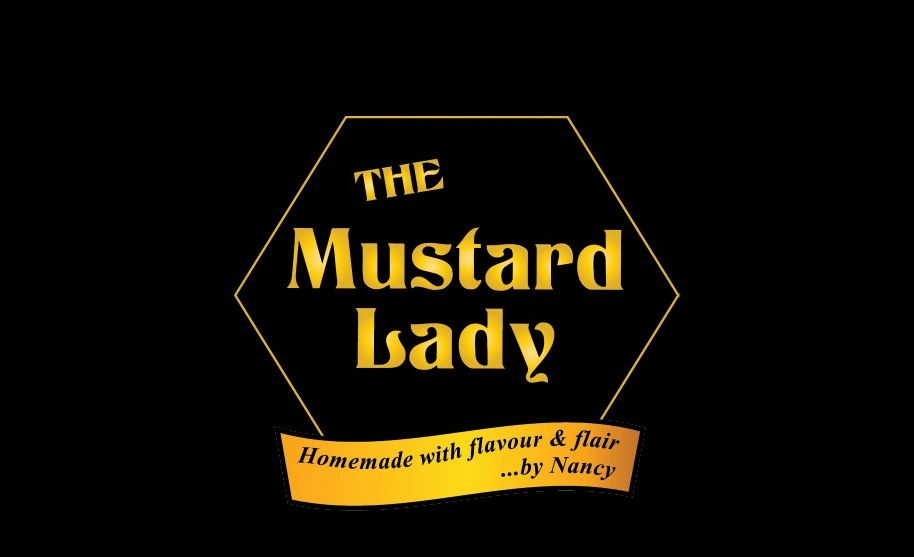 The Mustard Lady logo